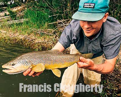 Francis Clougherty