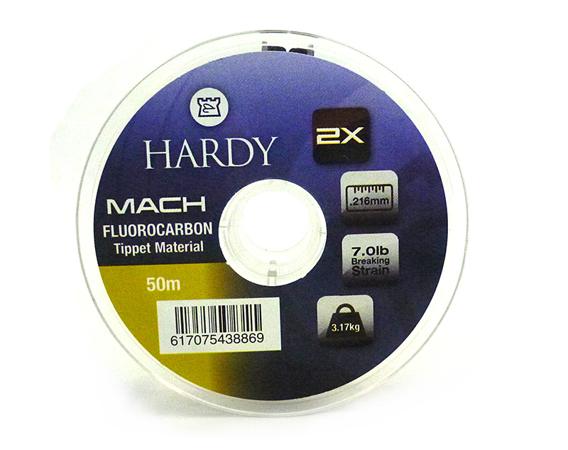 Hardy Mach Fluorocarbon Tippet