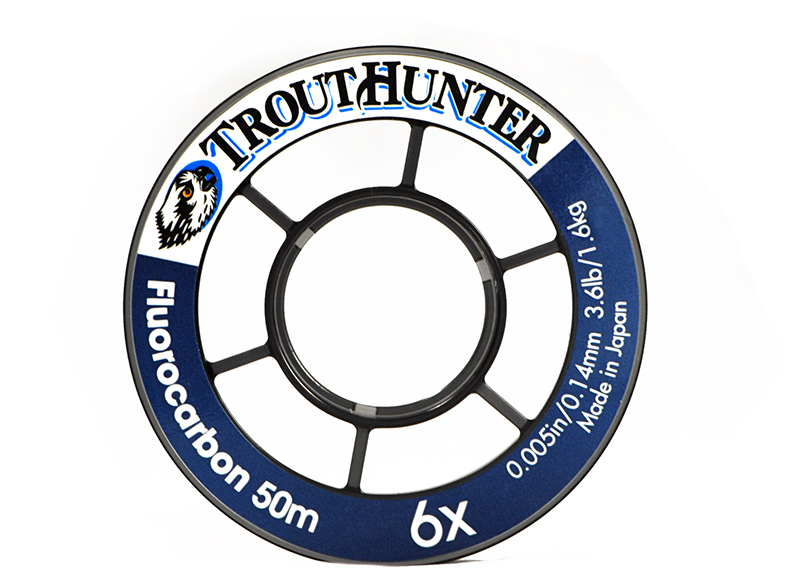 trouthunter fluorocarbon