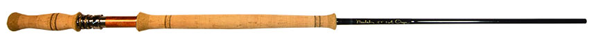 Beulah Onyx trout spey rod