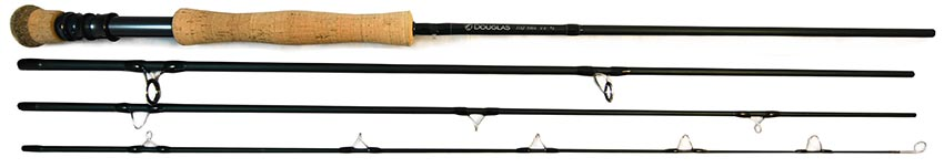 Douglas DXF 8 weight fly rod