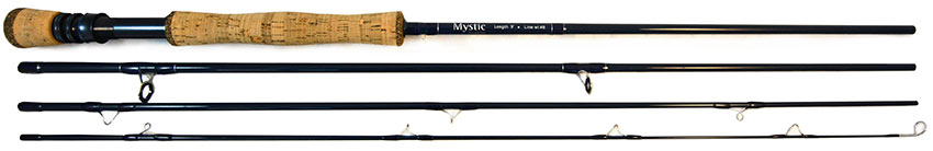 Mystic Inception saltwater fly rod