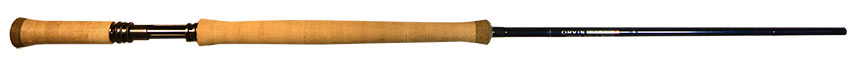 Orvis H2 Trout Switch rod
