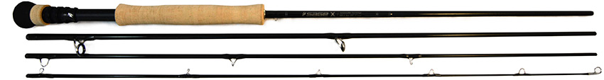 Sage X 8 weight fly rod