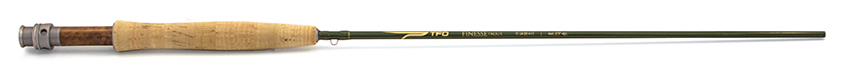 """Temple Fork Outfitters FINESSE TROUT 8'9""""#4"""